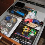Taming the Junk Drawer