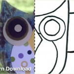 Free Download: Owls!