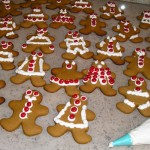 Holiday Traditions: Gingerbread Men