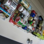 Organize This: Pantry Door