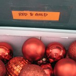 How to Store Christmas Ornaments