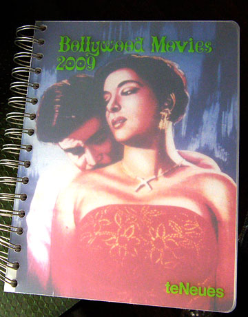 Bollywood Book