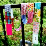 Crazy Quilts You Can Wear