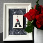 Tiny Art: Eiffel Tower