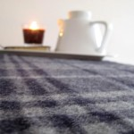 Warm Up A Room With Scarves