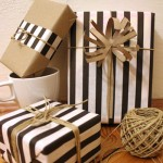 How-To: Hip Giftwrap
