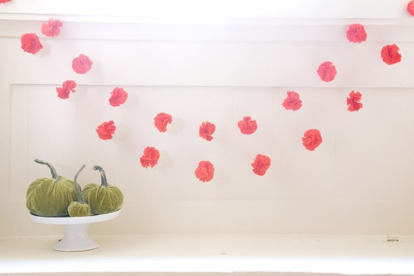 Party Garland!