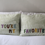 Sweet Pillowcase Nothings